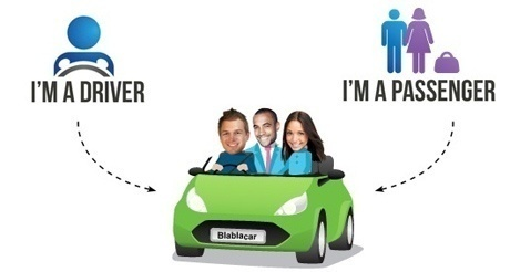 Student travel that saves money and the environment with BlablaCar