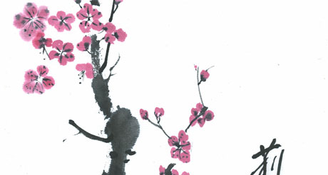 Chinese brush painting workshops and taster sessions