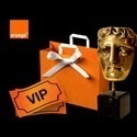 Orange, films and the BAFTAs – the stuff that dreams are made of