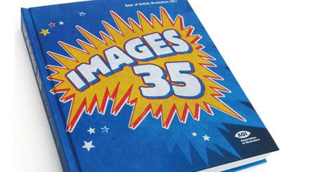 Images 35 Annual Cover