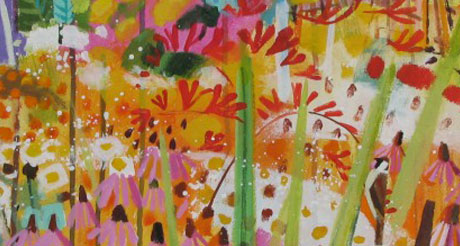 South West exhibition supports mindful art resources