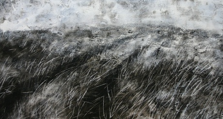 Contemporary drawing exhibition coincides with the Big Draw