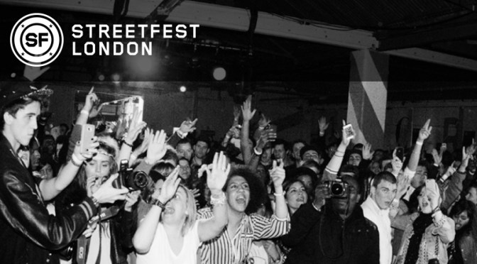 Unsigned London: looking for artists who can deliver a wonderful live performance