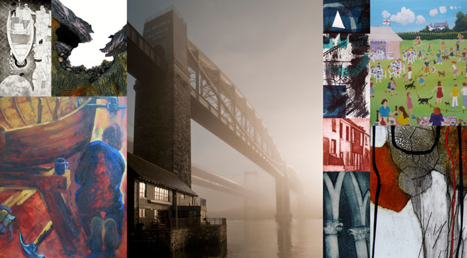 A call to artists for Devon: A Contemporary View