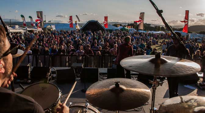 Watchet Live Festival – The Selecter announced as Friday night headliners for West Somerset fest