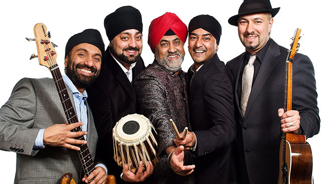 From Bhangra to Barber – musical entertainment aims to strike a chord at Big Festival Weekend