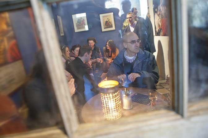 Chez Paulette brings a splash of stardom to the Plymouth International Book Festival