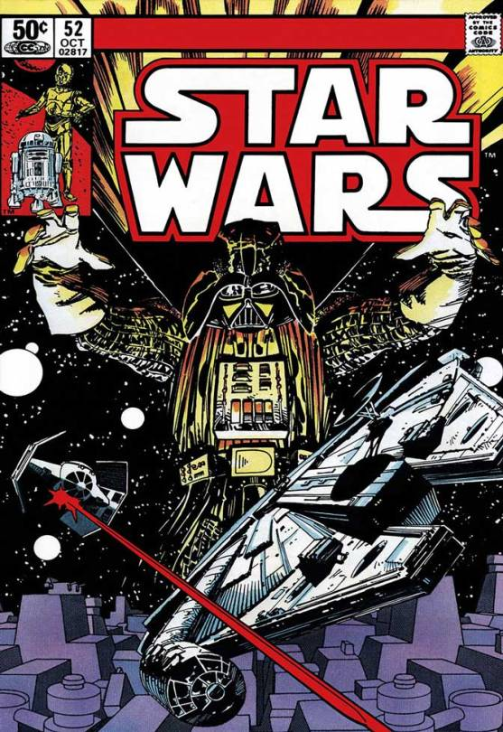 SLE Star Wars #52 - To Take The Tarkin