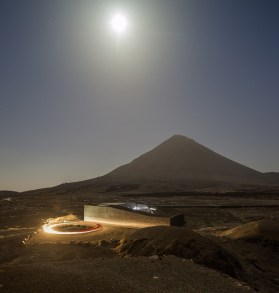 Project name: Parque Natural do Fogo Architect: OTO Arquitectos Location: Ilha do Fogo, Cabo Verde Date: April 2014 PAYPAL reference: 2HB90218MU541123C