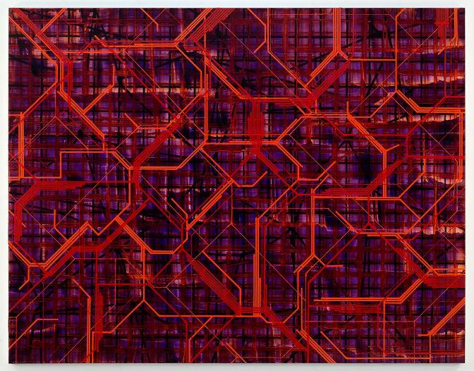 Conversations Across Art and Mathematics at Peninsula Arts