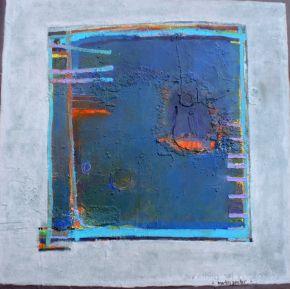 Martin Procter - Something Set in Stone