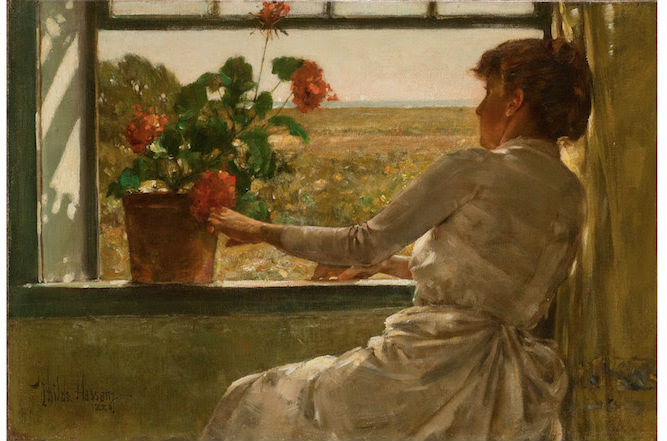 America's love affair with Impressionism in new documentary The Artist's Garden: American Impressionism