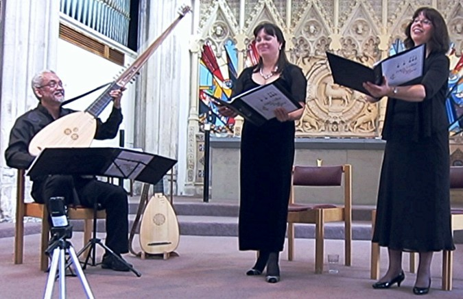 Early Music in the South West