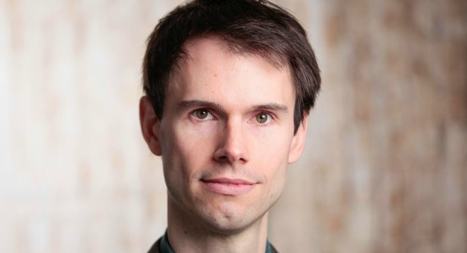 BSO Change Makers' programme announces appointment of Composer-in-Residence Alexander Campkin