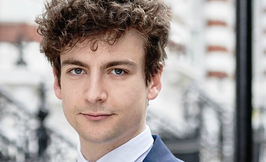 Plymouth Symphony Orchestra welcomes pianist Alexander Ullman