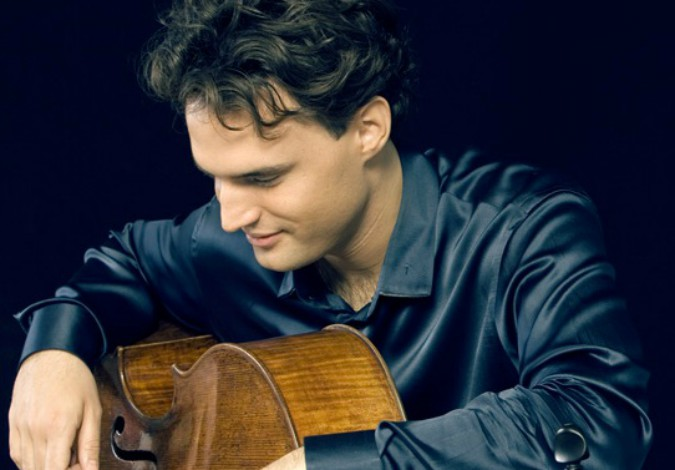 Bournemouth Symphony Orchestra brings its Cello Eulogy Concert to Exeter and Plymouth