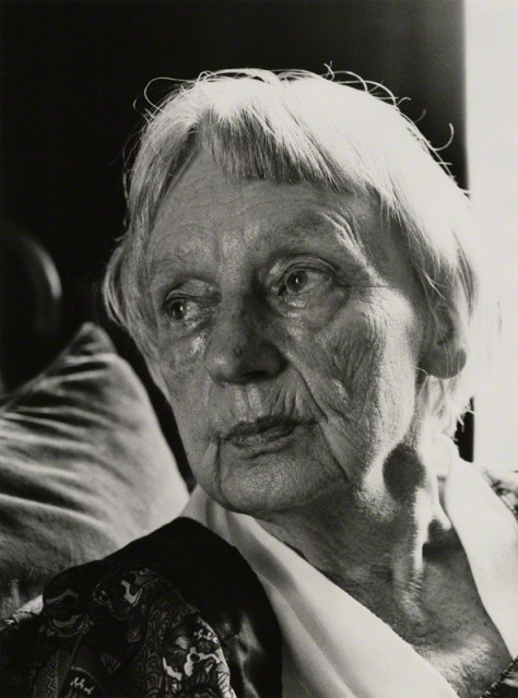Ithell Colquhoun, source - www.npg.org.uk