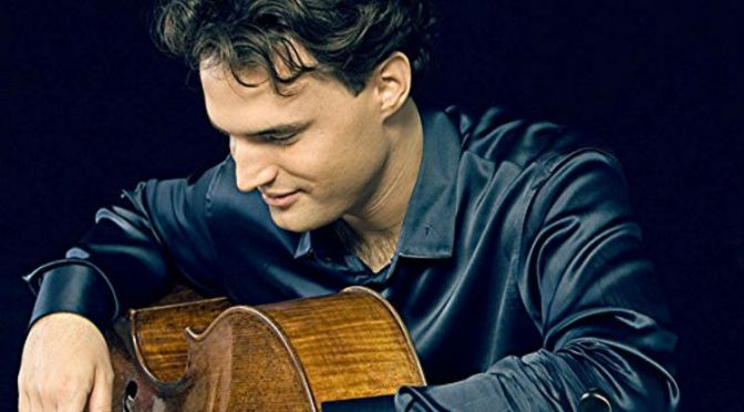 Bournemouth Symphony Orchestra brings its Cello Eulogy Concert to Plymouth