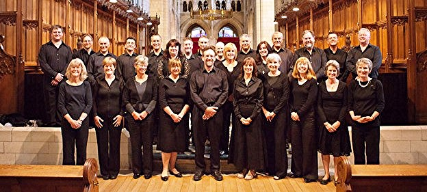 Voces of Devon present historic music with Devon link at Dartmoor Resonance festival of music