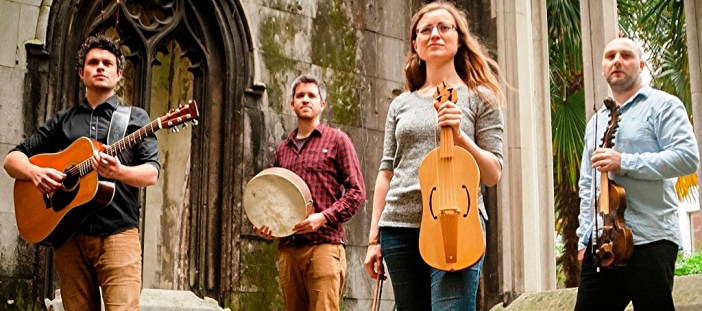 Exciting artists and ensembles for everyone's tastes in Totnes Early Music Society Programme, 2018-19