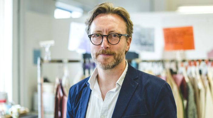 Plymouth College of Art appoints Paul Fieldsend-Danks as Academic Dean