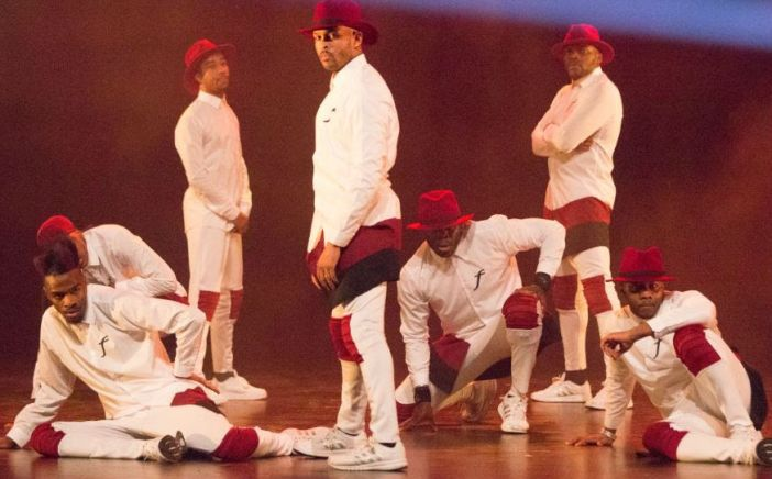 Catch the ultimate street dance fantasy with the Flawless UK tour Chase the Dream: THE REBOOT