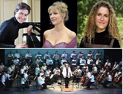 A Romantic Weekend with Torbay Symphony Orchestra