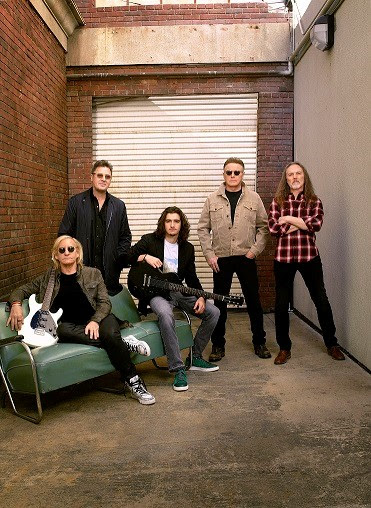 The Eagles still flying high with European tour for 2019