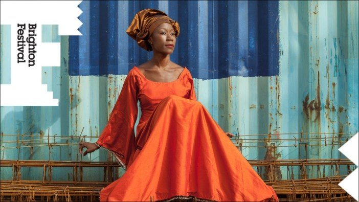 Brighton Festival names Malian singer, songwriter and multi-instrumentalist Rokia Traoré as 2019 Guest Director​​​​​​​