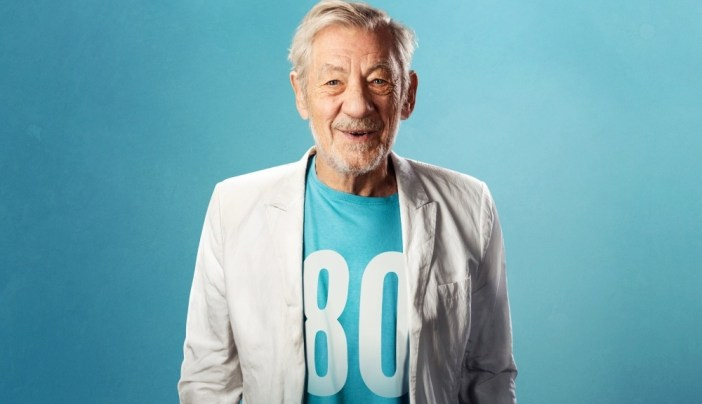 Ian McKellen announces Exeter date in solo 80th birthday fundraising tour of favourite theatres