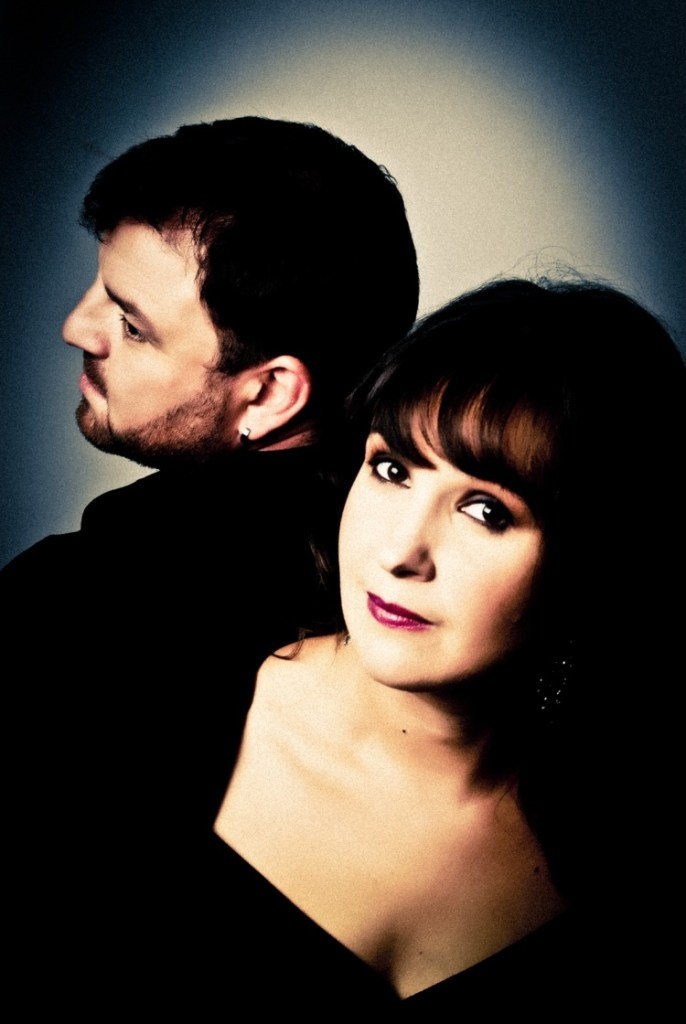 TEMS Totnes welcomes back two outstanding musicians