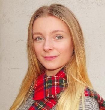 Olivia Hamblyn