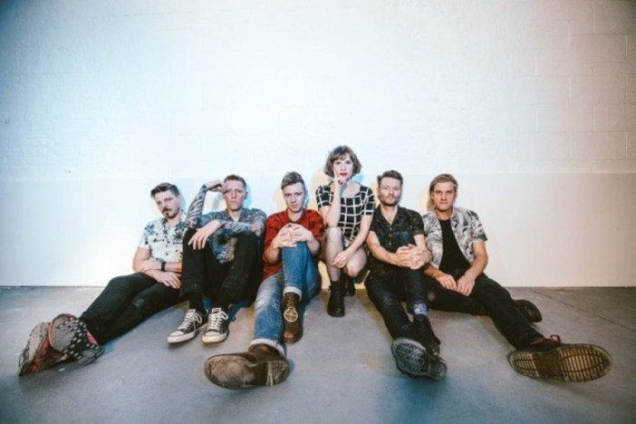 Skinny Lister | The Story Is… UK tour continues from Exeter