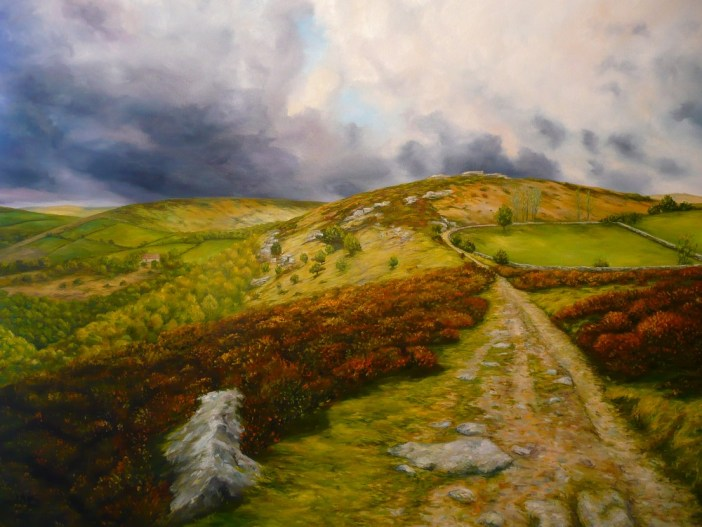 Simon Fowler shares visions of his favourite walks at Artizan