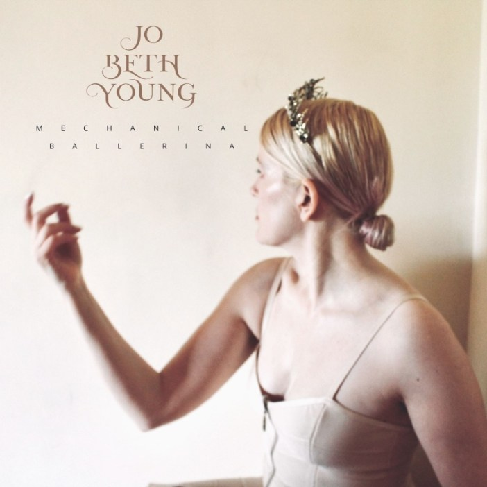 Mechanical Ballerina | Jo Beth Young single conjures dreams