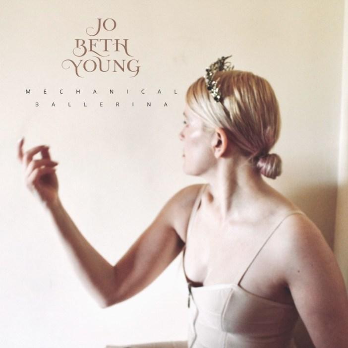 Mechanical Ballerina | Jo Beth Young single conjures dreams