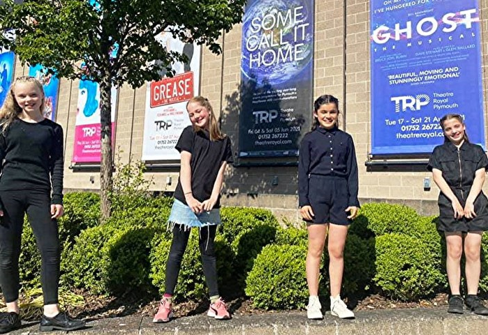 Some Call It Home | Theatre Royal Plymouth