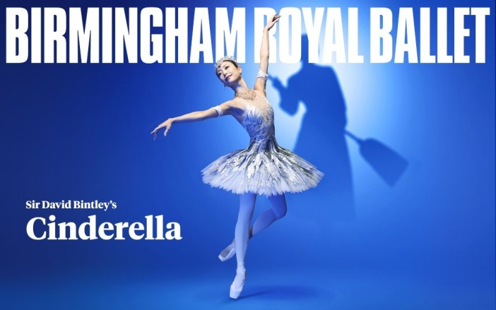 You Shall Go to the Ball – Birmingham Royal Ballet's Cinderella back on stage