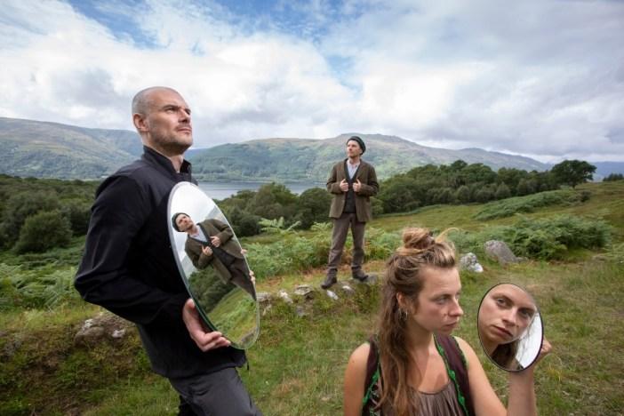 Ùrlar | experimental theatre on the banks of Loch Lomond