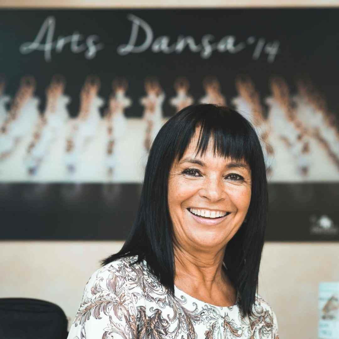 Arts Dansa - Inés Espasa