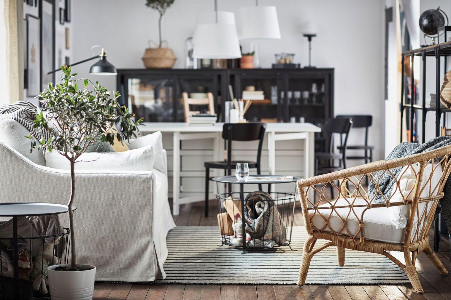 La collection Ikea 2018 Blog dco ides et tendances