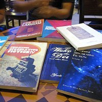 start of something big by the Filipino Book Bloggers