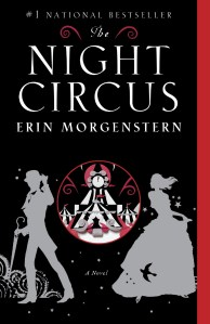 Night Circus by Erin Morgenstern - Artseblis - book review - fantasy