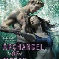 Archangel of Mercy by Christina Ashcroft
