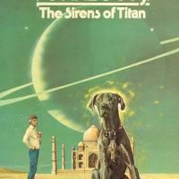 The Sirens of Titan by Kurt Vonnegut, Jr.