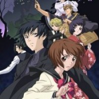 ghost hunt (Gōsuto Hanto), anime