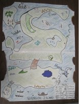5th Cason, Hunter and Wade Detailed Map