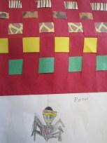1st Porter Ashanti Paper Weaving