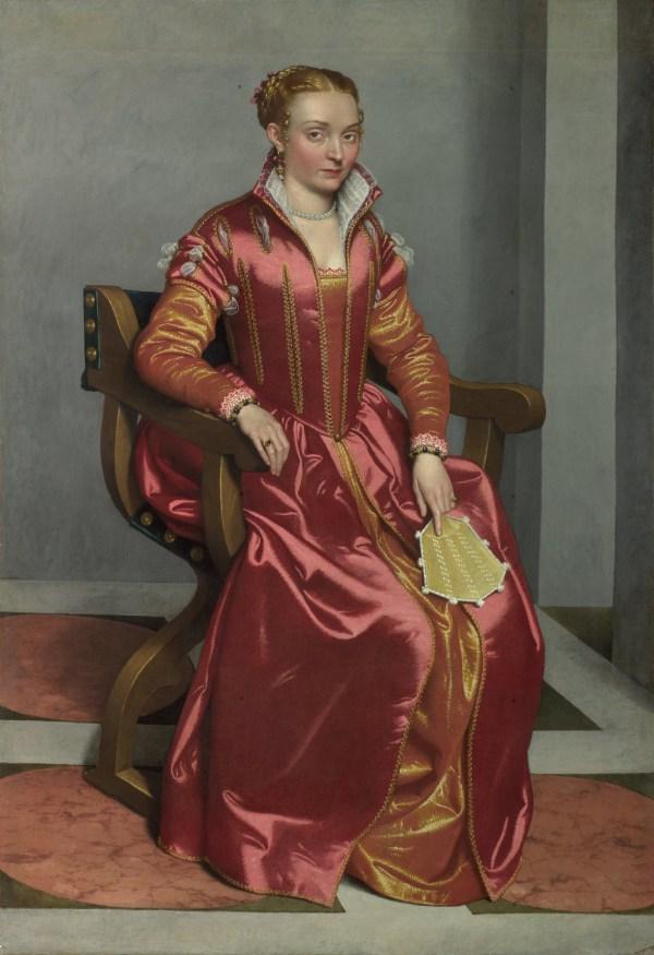 Warts And Giovanni Battista Moroni Artseer