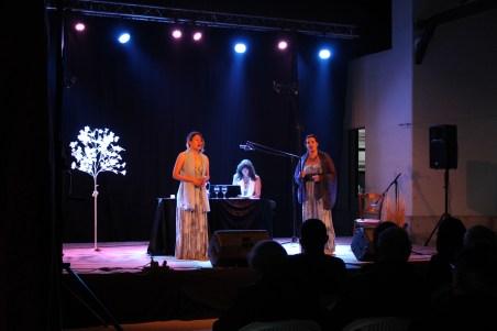 © Festival de la Voix de Châteauroux à Valençay - CCEV
